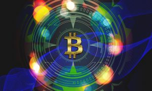 Widerstand bei Bitcoin Code